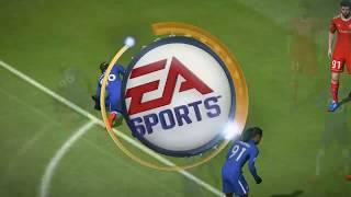 Fifa online 3 - Wakandabersatu