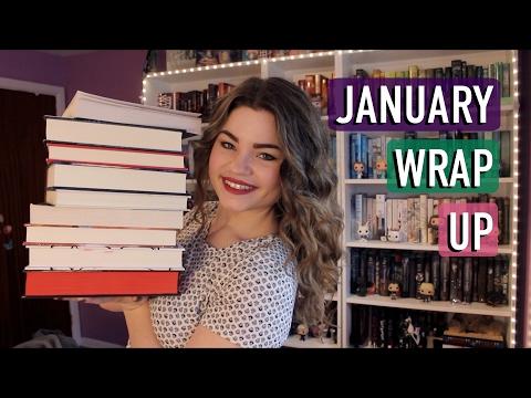 January Wrap Up!