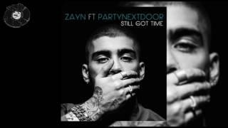 "Zayn Feat. PARTYNEXTDOOR - ""Still Got Time"" (Devi Remix)"