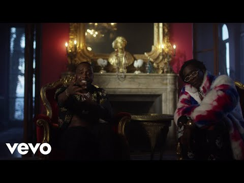 "Quality Control, 24Heavy - ""Longtime"" ft. Young Thug (Official Music Video)"