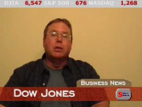 Google Cisco May Be Added To Dow Jone Industrial Average   Gold Silver Down Oil Prices Up