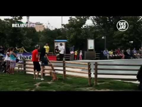 BELIEVERS – 20°puntata – DJ TV 2011 (skate)