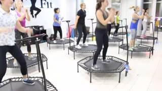 Jumping Fitness/JT-Fit/Galina
