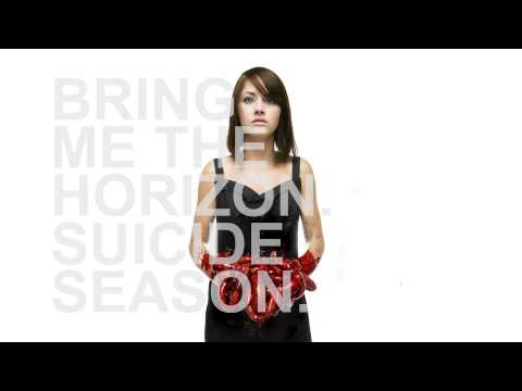 Bring Me The Horizon - It Was Written In Blood
