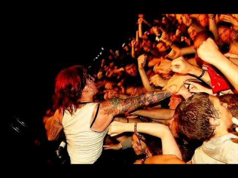 Walls Of Jericho - Welcome Home