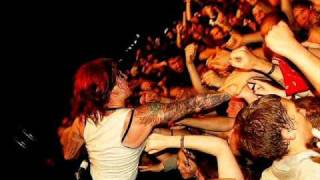Watch Walls Of Jericho Welcome Home video