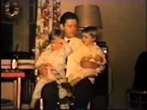 La Famile Bergeron (1960)
