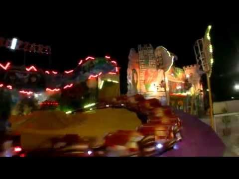 Ayia Napa Luna Park - Cyprus - Travel - Tourism - Holiday