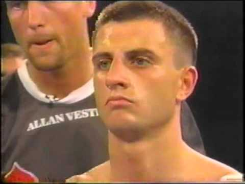 Zab Judah vs Allen Vester 2001 06 23
