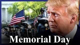 LIVE Donald Trump Memorial Day Event Rolling Thunder FULL STREAM HD SPEECH (5-29-16)