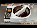 Fun video - Tempering Dark Chocolate with Revolation 2B by Chocovision