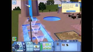 Sims 3 Water Park