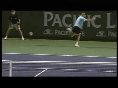 Insane Tennis Points
