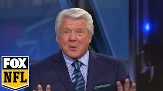 Green Bay Packers defeat Dallas Cowboys in NFC Divisional Round   Recap   FOX NFL SUNDAY
