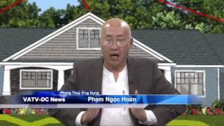 2017-06-09 Phong Thuỷ Ứng Dụng #02: Cửa Nhà 1/2