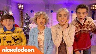 Ho Ho Holiday Special 39 Rockin Around The Christmas Tree Karaoke Version Nick