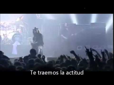 We are Motörhead Subtitulos Español