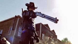 ✔ Westworld Trailer ITA: dove tutto è concesso | serie tv HBO
