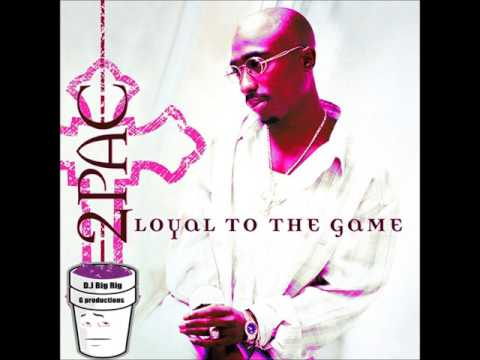 Tupac- Uppercut (Screwed&Chopped)