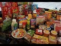 Commissary Grocery Haul Friday 226 31 mp3