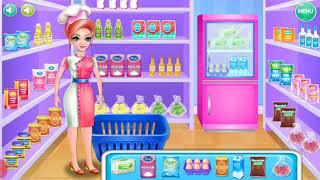 Game memasak cupcake GRATIS ANDROID!!!-permainan anak memasak kue cupcake yang sangat lezat😍😍😍