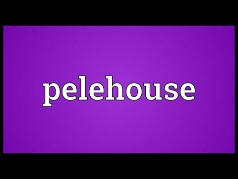 Header of Pelehouse