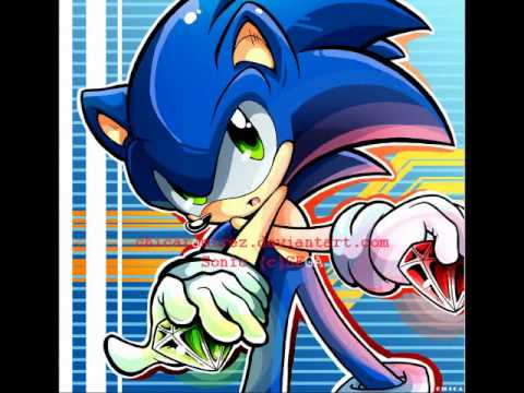 Sonic X la sigla completa