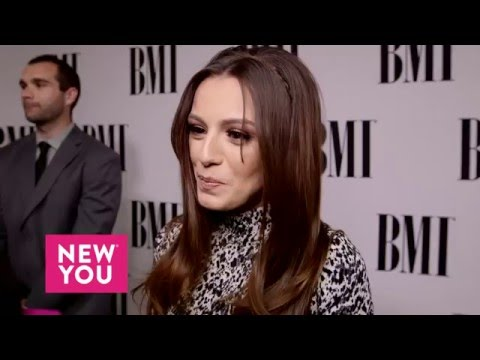 Cher Lloyd Discusses Her New Album with New You
