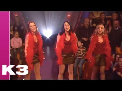 K3 - I Love You Baby (5 jaar K3)