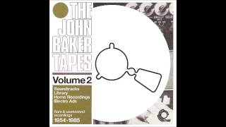 Pots 'N' Pans MQ LP48/1 - John Baker