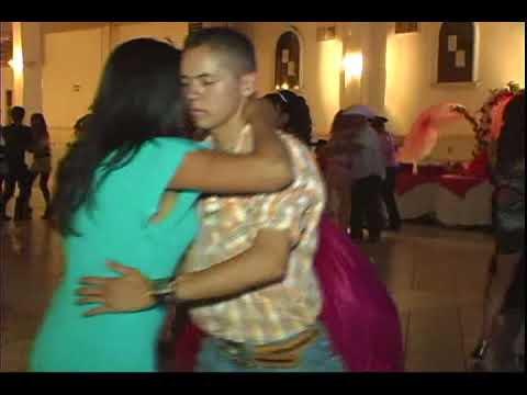 Baile en Cuauhtémoc Chihuahua 2011