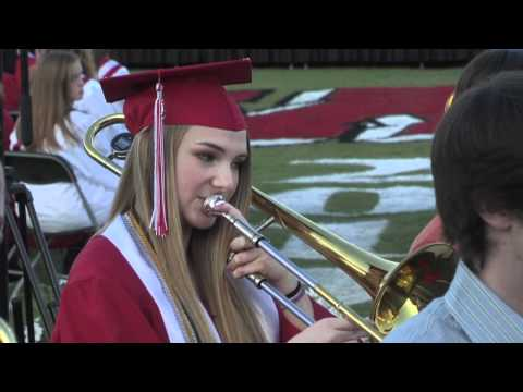 2012 Wheatmore High School Graduation Trailer