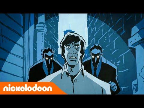 Черепашки-ниндзя | С чего всё началось | Nickelodeon Россия