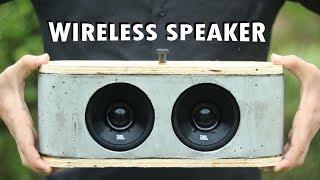 How To Make Bluetooth Speaker