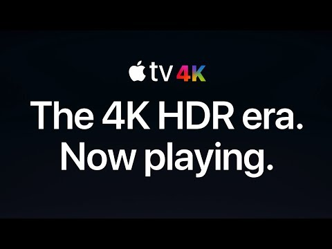The Best Ever? Unboxing & Setting Up the Apple TV 4K