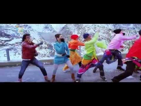 Topiwaala Songs - Hakole make up - Upendra - Bhavna - Kannada...