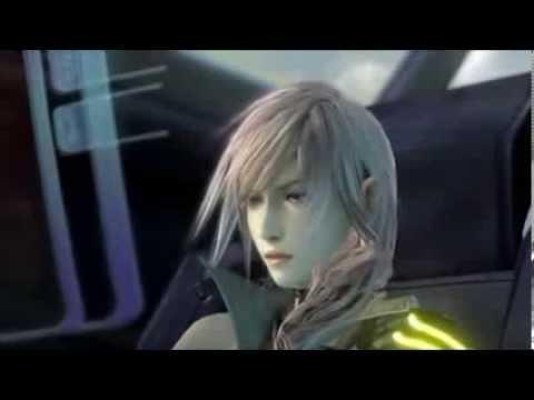 Final Fantasy Xiii Versus Movie Final Fantasy Xiii Full Movie