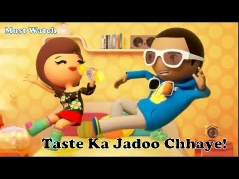 Mann Uchhal Uchhal Jaaye - Fanta New TV Ad [Official HD] [www.SongsHeart.com]