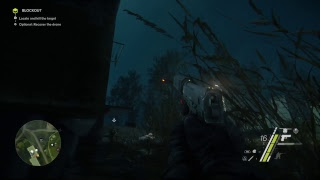Sniper Ghost W 3 First Look