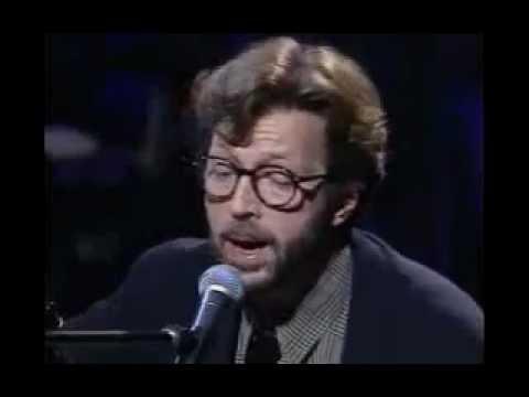 Eric Clapton-09-Walkin39 Blues-1992-UNPLUGGED