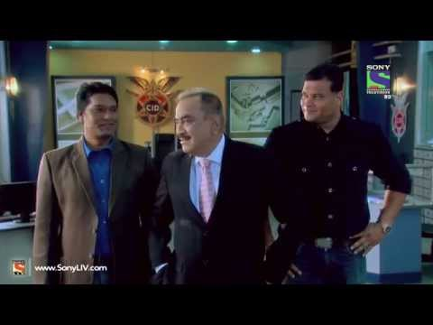 Cid - च ई डी - Masoom Baby Ka Rahasya - Episode 1150 - 7th November 2014 video