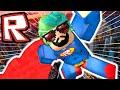 🔥 SÜPER BİR KAHRAMAN OLUP DÜNYAYI KURTARMAK 🔥 | Roblox Super Hero Adventure Obby! | Türkçe Hikaye