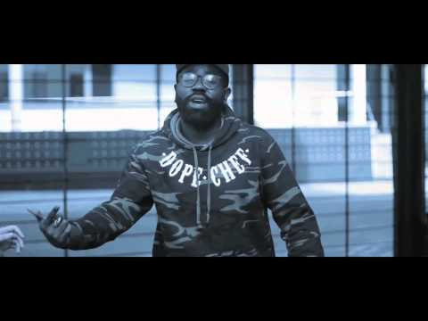 Ghetts - Real World (feat. Elro & Mikill Pane) (Remix)