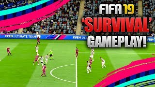 *NEW* FIFA 19 SURVIVAL MODE GAMEPLAY!