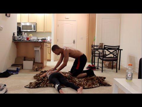 Dead Girlfriend Prank! video