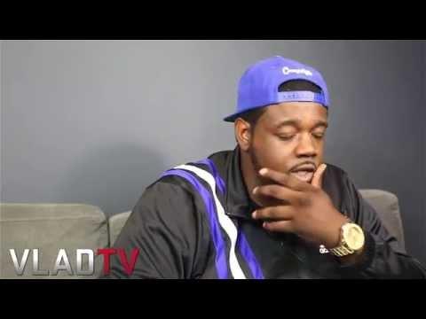 Shotgun Suge Speaks Up For Nj Crips Vs. Chief Keef video