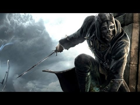 """Dishonored - Official Main Theme: """"The Drunken Whaler"""" [HQ]"""