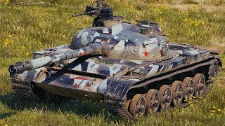 World of Tanks Object 140 - 8 Kills 10,3K Damage