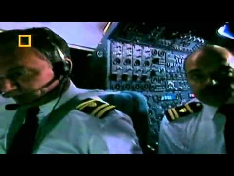 Air Crash Investigation -  S1E2 - Unlocking Disaster [United Airlines Flight 811]