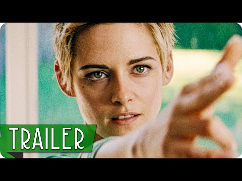 JEAN SEBERG Trailer German Deutsch (2020)